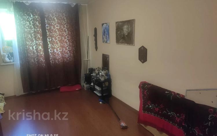 2-комнатная квартира, 44 м², 1/4 этаж, Ауэзова — Тимирязева за 20 млн 〒 в Алматы, Бостандыкский р-н
