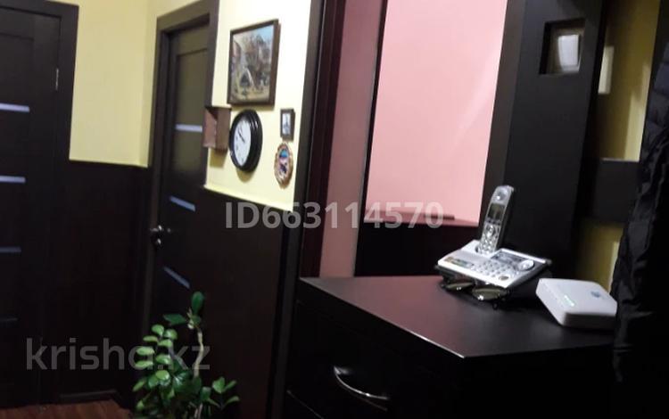 3-комнатная квартира, 66 м², 2/3 этаж, Мира 162 — Курмангазы за 49.7 млн 〒 в Алматы, Алмалинский р-н