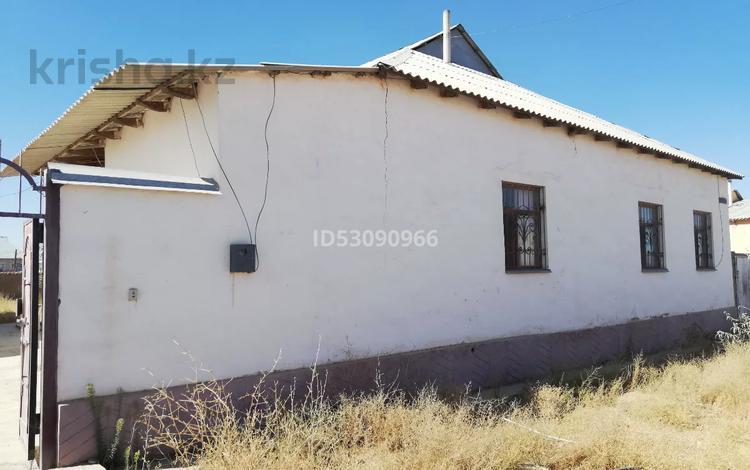 5-комнатный дом, 131.1 м², 10 сот., Ы. Исмайлова за 23 млн 〒 в Туркестане