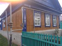 3-комнатный дом, 72 м², 4 сот., Каирбекова 204 — проспект Нурсултана Назарбаева за 15 млн 〒 в Костанае