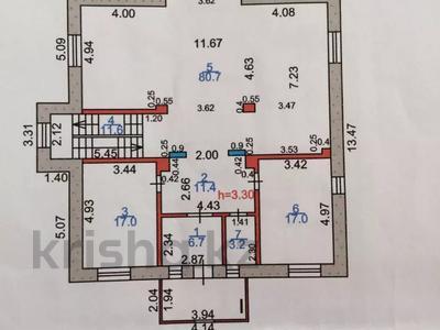 6-комнатный дом, 380 м², 9 сот., Жандарбековой 65 за ~ 39 млн 〒 в Караганде, Казыбек би р-н
