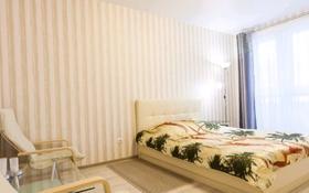 1-комнатная квартира, 36 м², 4/18 этаж посуточно, мкр Сайран, улица Прокофьева 144 за 10 000 〒 в Алматы, Ауэзовский р-н