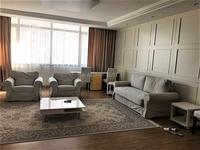 4-комнатная квартира, 150 м², 8/25 этаж помесячно