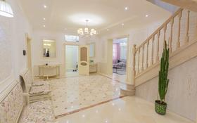 6-комнатный дом, 800 м², 17 сот., Ивана Панфилова за 600 млн 〒 в Нур-Султане (Астана), Алматы р-н