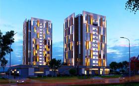 2-комнатная квартира, 63.79 м², 9/16 этаж, Е126 — Е182 за ~ 19.6 млн 〒 в Нур-Султане (Астана), Есильский р-н