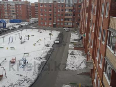 1-комнатная квартира, 32 м², 4/6 этаж посуточно, Гагарина 215 за 6 000 〒 в Костанае — фото 9