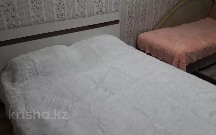 1-комнатная квартира, 32 м², 4/6 этаж посуточно, Гагарина 215 за 6 000 〒 в Костанае