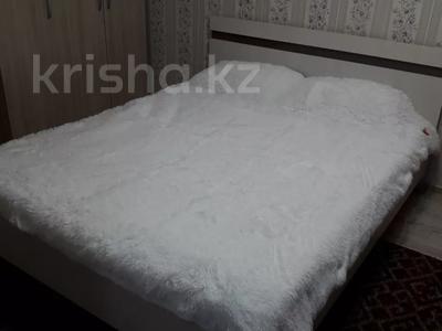 1-комнатная квартира, 32 м², 4/6 этаж посуточно, Гагарина 215 за 6 000 〒 в Костанае — фото 3