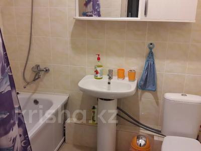 1-комнатная квартира, 32 м², 4/6 этаж посуточно, Гагарина 215 за 6 000 〒 в Костанае — фото 6