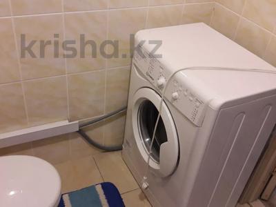 1-комнатная квартира, 32 м², 4/6 этаж посуточно, Гагарина 215 за 6 000 〒 в Костанае — фото 7