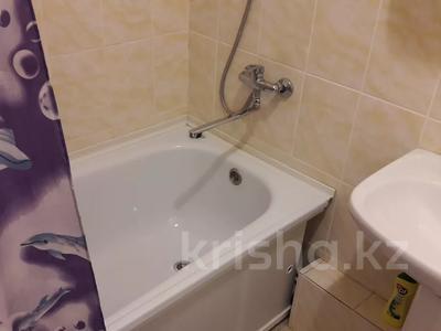 1-комнатная квартира, 32 м², 4/6 этаж посуточно, Гагарина 215 за 6 000 〒 в Костанае — фото 8
