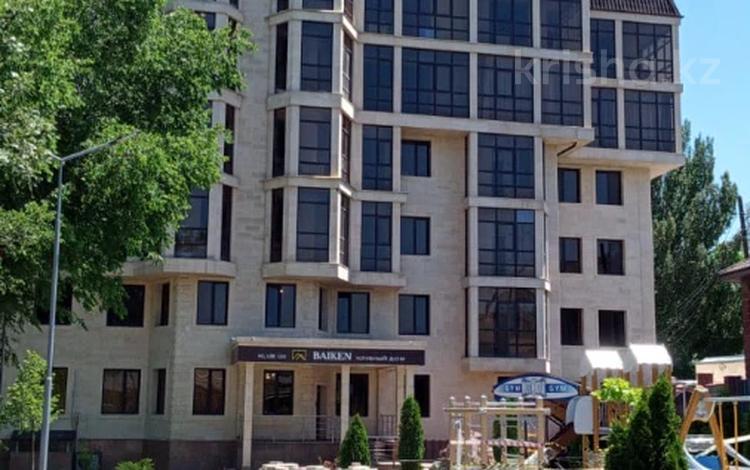 2-комнатная квартира, 55.9 м², 2/7 этаж, Мкр Каргалы, Байкенова — Аскарова за ~ 24 млн 〒 в Алматы, Бостандыкский р-н