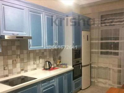 3-комнатная квартира, 110 м² помесячно, 17-й мкр за 300 000 〒 в Актау, 17-й мкр — фото 3