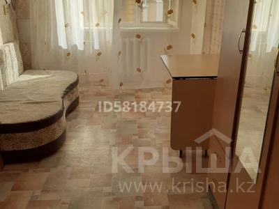 1-комнатная квартира, 20 м², 4/5 этаж помесячно, Манаса 20/2 за 70 000 〒 в Нур-Султане (Астана), Алматы р-н