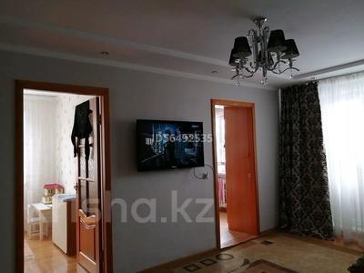 4-комнатная квартира, 61.3 м², 4/5 этаж, Ломова 165 — Камзина за 14 млн 〒 в Павлодаре — фото 2