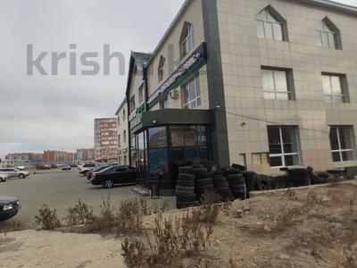Здание, площадью 4580.3 м², Молдагуловой 56г за 598.9 млн 〒 в Актобе — фото 21