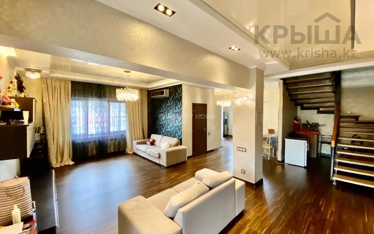 6-комнатная квартира, 235 м², 4/6 этаж, Назконыр 7 за 115 млн 〒 в Алматы, Бостандыкский р-н