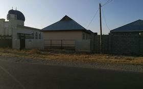 4-комнатный дом, 76.4 м², 8.6 сот., улица Байдибек баба 248 за 28 млн 〒 в Таразе