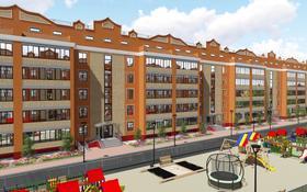 2-комнатная квартира, 70.3 м², Тауелсиздик — Газиза Жубанова за ~ 9.8 млн 〒 в Актобе