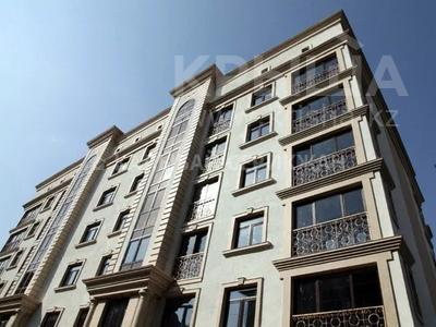3-комнатная квартира, 103.3 м², 2/6 этаж, мкр Казахфильм 44Б — проспект Аль-Фараби за ~ 37.9 млн 〒 в Алматы, Бостандыкский р-н