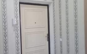 1-комнатная квартира, 42 м², 9/10 этаж помесячно, Еримбетова 78 за 110 000 〒 в Шымкенте, Каратауский р-н
