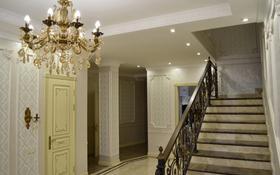 9-комнатный дом, 500 м², 16 сот., Мкр Тельмана за 330 млн 〒 в Нур-Султане (Астана)