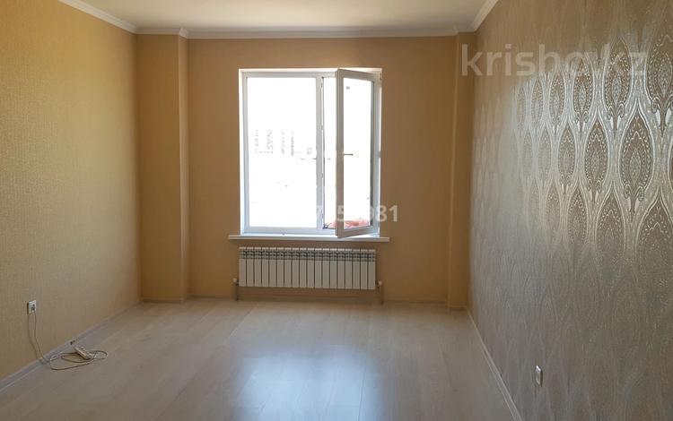 1-комнатная квартира, 36.4 м², 2/8 этаж, Байтурсынова 53 за 12.8 млн 〒 в Нур-Султане (Астана), Алматы р-н