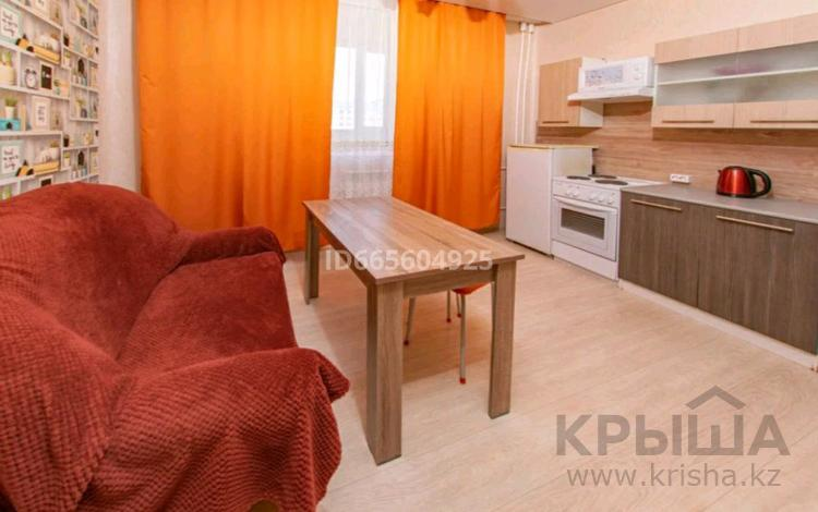 1-комнатная квартира, 45 м², 4/5 этаж посуточно, мкр 11, 11мкр Ж.К.Степной 13А за 10 000 〒 в Актобе, мкр 11