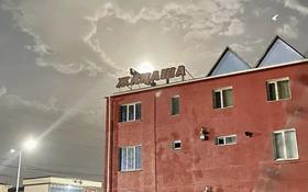 Здание, мкр Северо-Запад 4032 — Утегенова и тулеметова площадью 600 м² за 1 млн 〒 в Шымкенте, Абайский р-н