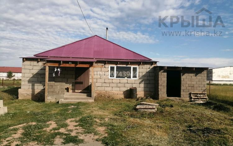 5-комнатный дом, 190 м², 12.5 сот., Болашак 6Б за 14 млн 〒 в