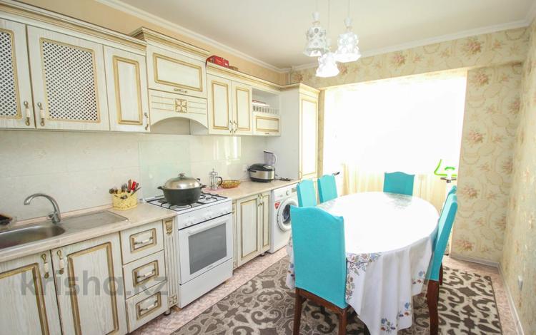 3-комнатная квартира, 73 м², 3/9 этаж, Бокеева — Райымбека за 28 млн 〒 в Алматы, Жетысуский р-н
