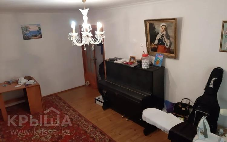 2-комнатная квартира, 42.9 м², 3/5 этаж, Исиналиева — Жолбарыс за 22.7 млн 〒 в Алматы, Бостандыкский р-н