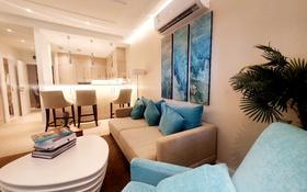 2-комнатная квартира, 72 м², 20/27 этаж, Гольф Вью за ~ 95.1 млн 〒 в Дубае