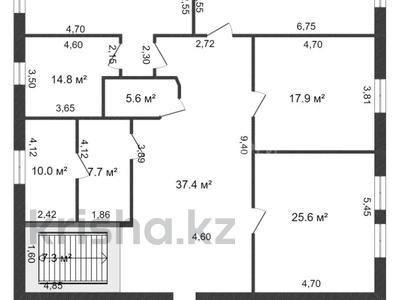 Офис площадью 971.5 м², мкр Алатау за 193 млн 〒 в Алматы, Бостандыкский р-н — фото 50