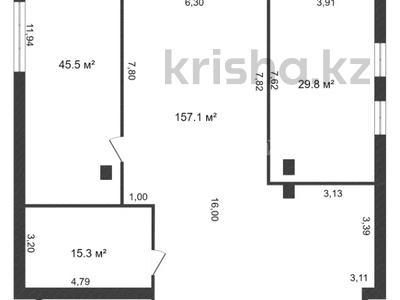 Офис площадью 971.5 м², мкр Алатау за 193 млн 〒 в Алматы, Бостандыкский р-н — фото 49