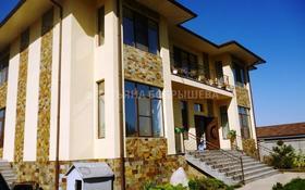 8-комнатный дом, 430.9 м², 10.3 сот., мкр Нурлытау (Энергетик) за 193 млн 〒 в Алматы, Бостандыкский р-н