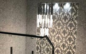 6-комнатная квартира, 280 м², 12/12 этаж помесячно, Ходжанова 92 за 1.2 млн 〒 в Алматы, Бостандыкский р-н