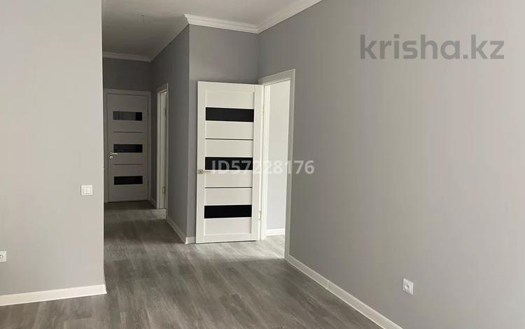 2-комнатная квартира, 69 м², 2/9 этаж, мкр Каргалы, Кенесары хана за 28.9 млн 〒 в Алматы, Наурызбайский р-н