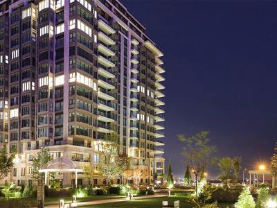3-комнатная квартира, 104 м², Kazlıçeşme mah. Kennedy Caddesi за 191.9 млн 〒 в Стамбуле