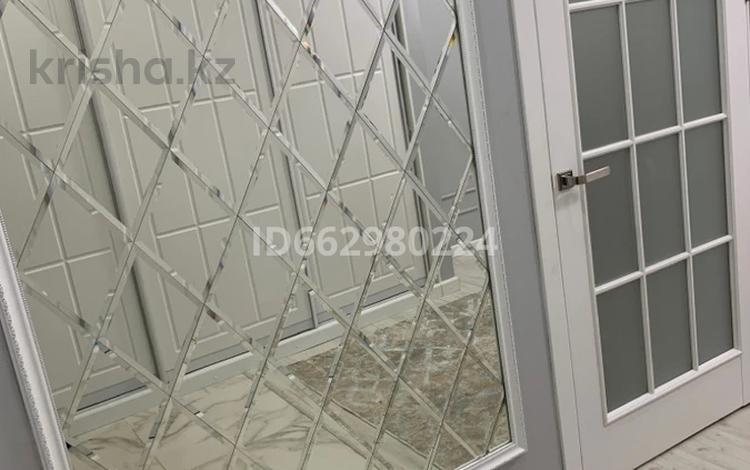 2-комнатная квартира, 72 м², 1/7 этаж, Батыс2 49Д за 23 млн 〒 в Актобе, мкр. Батыс-2