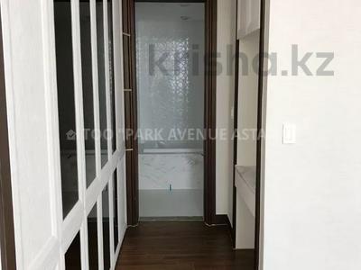 4-комнатная квартира, 110 м², 11/21 этаж помесячно, проспект Кабанбай батыра 43А за 450 000 〒 в Нур-Султане (Астана) — фото 3