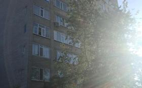 4-комнатная квартира, 80 м², 9/10 этаж помесячно, Бр. Жубановых, Қазақстан Темир Жолы 368 за 80 000 〒 в Актобе, мкр 8
