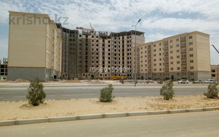 5-комнатная квартира, 153.2 м², 2/11 этаж, 19-й мкр за 26 млн 〒 в Актау, 19-й мкр