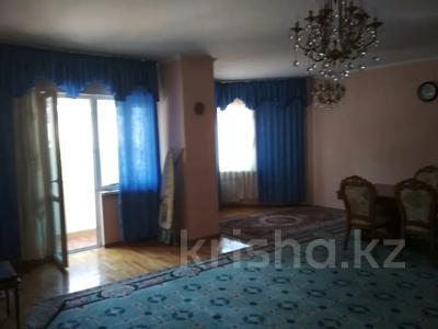2-комнатная квартира, 130 м², 2/15 этаж помесячно, Достык 128 — Луганского за 270 000 〒 в Алматы, Медеуский р-н — фото 9