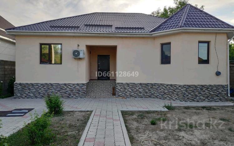 5-комнатный дом помесячно, 160 м², 6.5 сот., Пер Койгельды 62 — Айтике би за 250 000 〒 в Таразе