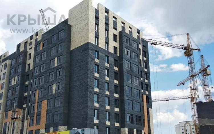 2-комнатная квартира, 51 м², 3/9 этаж, Коргалжынское шоссе 17 за ~ 13.8 млн 〒 в Нур-Султане (Астана), Есиль р-н