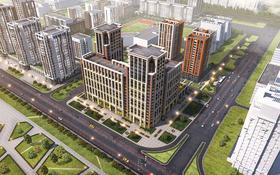 3-комнатная квартира, 136.13 м², Бухар жырау 20 за ~ 59.5 млн 〒 в Нур-Султане (Астана), Есиль р-н