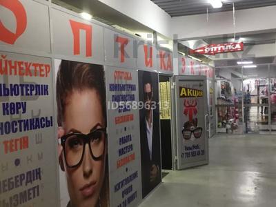 Бутик площадью 1 м², Айтеке би 21 — Бекбаева за 2 500 〒 в Талгаре — фото 16