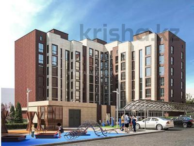 3-комнатная квартира, 73.5 м², проспект Улы Дала за ~ 26.5 млн 〒 в Нур-Султане (Астана), Есиль р-н — фото 4