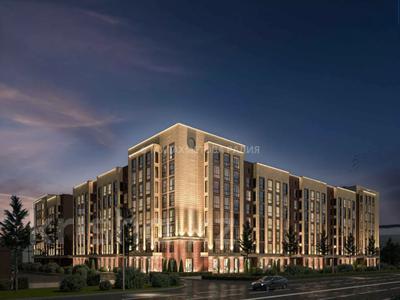 3-комнатная квартира, 73.5 м², проспект Улы Дала за ~ 26.5 млн 〒 в Нур-Султане (Астана), Есиль р-н — фото 6